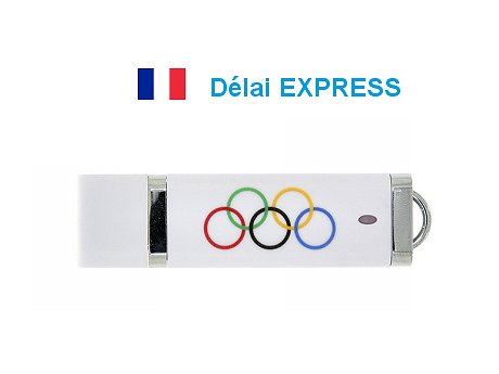 cle usb publicitaire will express