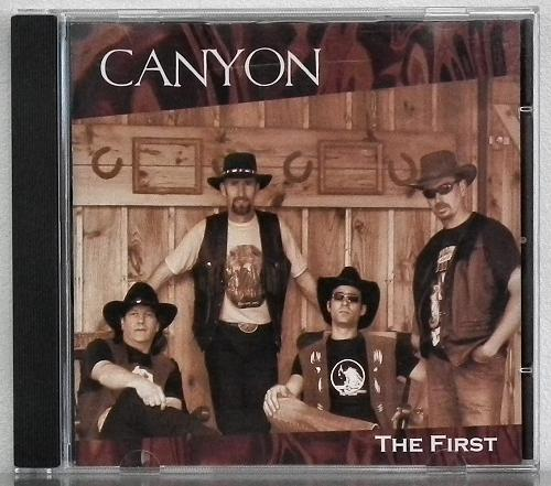 galerie pressage cd audio : Canyon