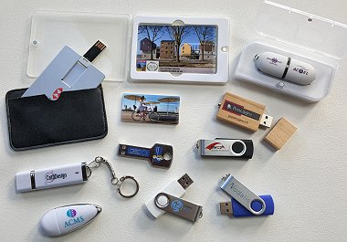 cles usb personnalisees express